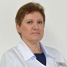 Пинчук Наталья Ананьевна, ЛОР (оториноларинголог) в Москве - отзывы и запись на приём