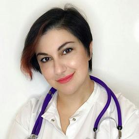 Богданова Наина Алекперовна, гастроэнтеролог, педиатр, семейный врач, взрослый, детский - отзывы