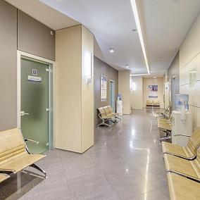 ВиТерра в Беляево, многопрофильная клиника