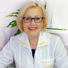 Попкова Наталья Ивановна, невролог (невропатолог) в Воронеже - отзывы и запись на приём