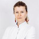 Шамшадинова Юлия Харисовна, врач-косметолог в Москве - отзывы и запись на приём