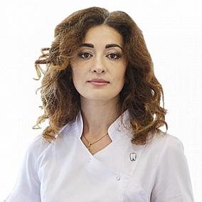 Хило Элина Алиевна, стоматолог (терапевт), детский стоматолог, взрослый, детский - отзывы