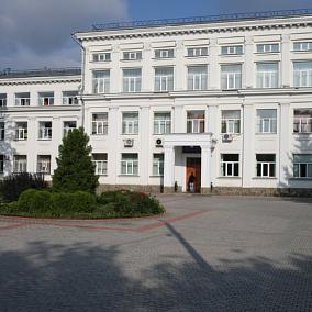 Дорожная клиническая больница имени Н.А. Семашко
