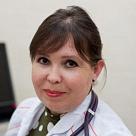 Балашова Наталья Владимировна, педиатр в Москве - отзывы и запись на приём