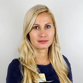 Пермякова Альбина Игоревна, стоматологический гигиенист, Взрослый - отзывы