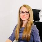 Шершнева Ольга Евгеньевна, стоматолог-ортопед в Санкт-Петербурге - отзывы и запись на приём