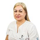 Гоптарева (Горохова) Валерия Владимировна, детский гинеколог-эндокринолог в Москве - отзывы и запись на приём