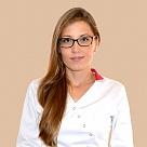 Хамидова Елена Вадимовна, стоматолог (терапевт) в Санкт-Петербурге - отзывы и запись на приём