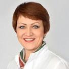 Пугачева Людмила Михайловна, гастроэнтеролог в Москве - отзывы и запись на приём