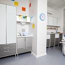 Светофор, детская стоматологическая клиника