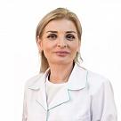 Мдивнишвили Хатуна Бадриевна, маммолог (онколог-маммолог) в Москве - отзывы и запись на приём