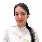 Сайпудинова Айсарат Магомедовна, невролог (невропатолог) в Новосибирске - отзывы и запись на приём