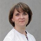 Янова Наталья Юрьевна, детский ЛОР (оториноларинголог) в Москве - отзывы и запись на приём