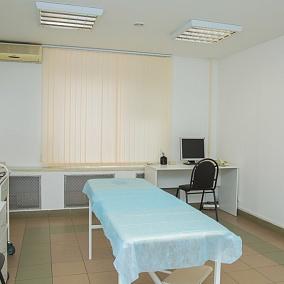 Лосиный остров, медико-реабилитационный центр Дикуля