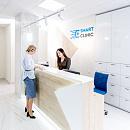 Smart Clinic, многопрофильная клиника