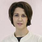 Оринкина Карине Эдуардовна, терапевт в Москве - отзывы и запись на приём