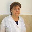 Волк Вера Сергеевна, невролог (невропатолог) в Санкт-Петербурге - отзывы и запись на приём