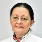 Горбунова Елена Евгеньевна, Аллерголог в Москве - отзывы и запись на приём