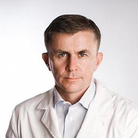 Костюк Игорь Петрович, онкогинеколог, онкоуролог, хирург-онколог, онколог, Взрослый - отзывы
