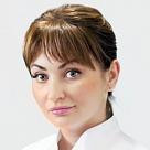 Набатникова Наталья Владимировна, детский гинеколог-эндокринолог в Москве - отзывы и запись на приём