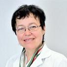 Сретинская Ирина Семеновна, диабетолог в Москве - отзывы и запись на приём