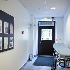 ЕМС (Единые Медицинские Системы), многопрофильная семейная клиника