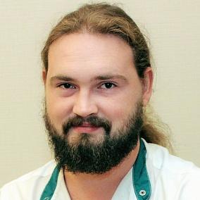 Смирнов Георгий Алексеевич, врач УЗД, гнойный хирург, маммолог, маммолог-хирург, хирург, хирург-травматолог, взрослый - отзывы