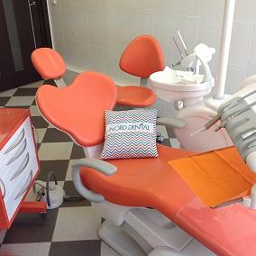 НОРД ДЕНТАЛ, сеть семейных стоматологических клиник