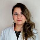 Валеева Екатерина Олеговна, семейный врач в Москве - отзывы и запись на приём