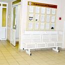 Центральная клиническая больница № 2 имени Н.А.Семашко, НУЗ