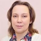 Куликова Александра Михайловна, детский эндокринолог в Москве - отзывы и запись на приём