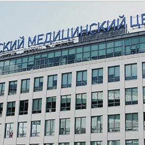 EMC, сеть клиник