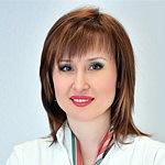 Костина Ирина Евгеньевна, акушер-гинеколог, гинеколог, взрослый - отзывы