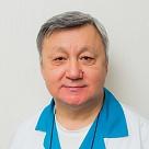 Ян Владимир Юрьевич, рефлексотерапевт в Санкт-Петербурге - отзывы и запись на приём