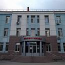 Дорожная больница ОАО РЖД
