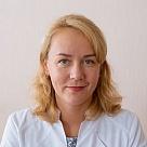 Бернацкая Ульяна Валерьевна, кардиолог в Санкт-Петербурге - отзывы и запись на приём