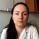 Склярова Марина Владимировна - отзывы и запись на приём
