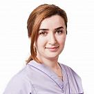 Азаммедова Сахиля Халаддиновна, невролог (невропатолог) в Санкт-Петербурге - отзывы и запись на приём