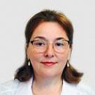 Кавтарашвили Саудат Мусаевна, детский фтизиатр в Москве - отзывы и запись на приём