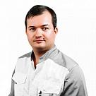Диденко Василий Васильевич, хирург-оториноларинголог (ЛОР-хирург) в Москве - отзывы и запись на приём