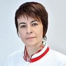 Чечуро Виолетта Вячеславовна, детский аритмолог в Москве - отзывы и запись на приём