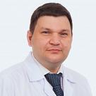 Грачев Юрий Сергеевич, невролог (невропатолог) в Санкт-Петербурге - отзывы и запись на приём