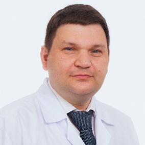 Грачев Юрий Сергеевич, невролог, физиотерапевт, рефлексотерапевт, Взрослый - отзывы