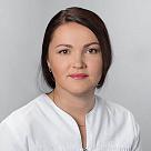 Минаева Елена Юрьевна, невролог (невропатолог) в Санкт-Петербурге - отзывы и запись на приём