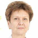 Круглая Мария Ивановна, детский нефролог в Екатеринбурге - отзывы и запись на приём
