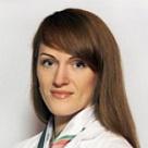 Краснодубец Ольга Михайловна, детский психотерапевт в Москве - отзывы и запись на приём