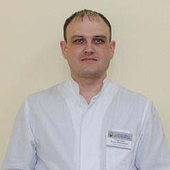 Садретдинов Ильдус Миназымович, проктолог, взрослый - отзывы