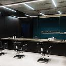 NOIR, сеть парикмахерских