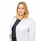 Гогорева Наиля Ростиславовна, сурдолог в Москве - отзывы и запись на приём