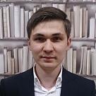 Андабеков Тимур Турдеевич, химиотерапевт в Санкт-Петербурге - отзывы и запись на приём